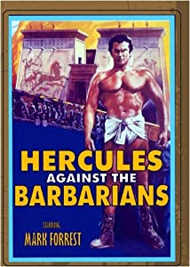 Hercules Against the Barbarians torrent