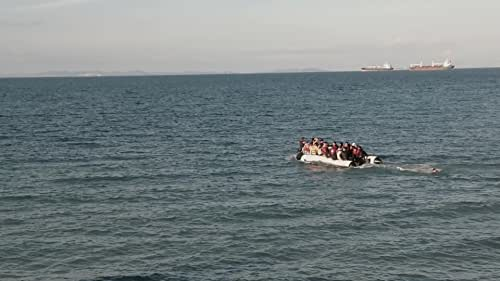 Exodus documents the harrowing journey of Syrian refugees as they cross the Aegean Sea from Turkey into Greece. Over three thousand refugees attempt this treacherous crossing everyday, seeking asylum in Western Europe. It's a life and death gamble that they are willing to take for a chance at a new life away from their war-torn homeland.