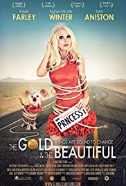 The Gold & the Beautiful Poster