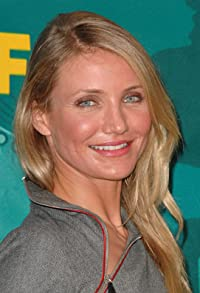 Primary photo for Cameron Diaz