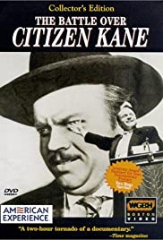 The Battle Over Citizen Kane Poster