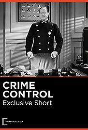Crime Control (1941) 1080p