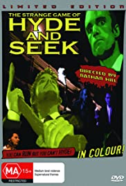The Strange Game of Hyde and Seek Poster