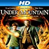 Under the Mountain (2009) starring Tom Cameron on DVD 9