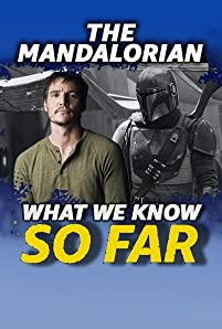 "What will the first 'Star Wars' live-action streaming series tell us about a galaxy far, far away? Here's what we know about ""The Mandalorian""... so far."
