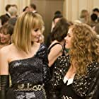 Leslie Bibb and Isla Fisher in Confessions of a Shopaholic (2009)