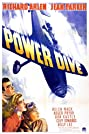 Power Dive (1941) Poster