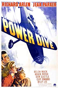 Movies you can watch Power Dive USA [640x640]