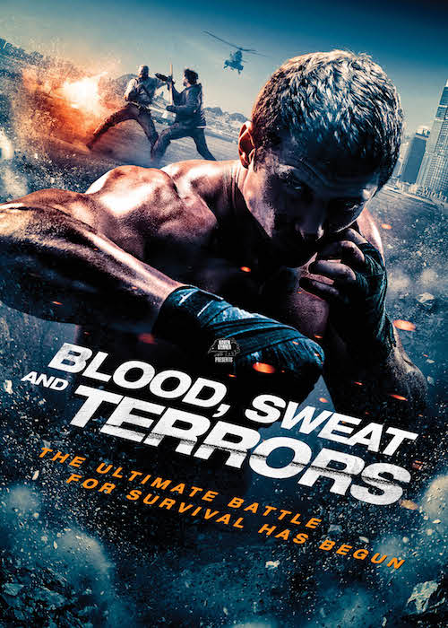 Blood, Sweat And Terrors 2018 Movie online