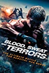 The Ultimate Battle For Survival Has Begun in Blood, Sweat and Terrors DVD Giveaway