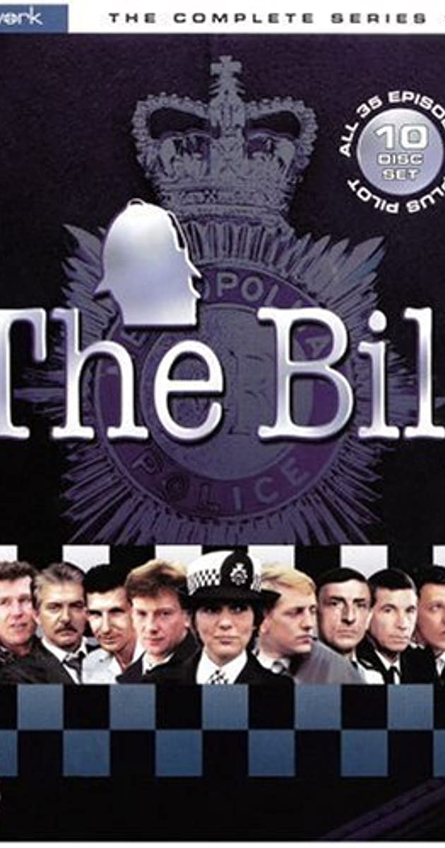 The Bill Tv Series 1984 2010 Full Cast Crew Imdb