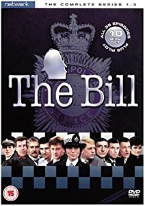 Film digital herunterladen The Bill: Millennium  [Avi] [480i] [avi] UK by Brian Parker
