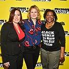 Amy Vilela, Sarah Olson, and Cori Bush at an event for Knock Down the House (2019)