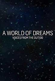 A World of Dreams: Voices from the Out100 Poster