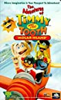 The Adventures of Timmy the Tooth: Molar Island (1995) Poster