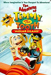 Primary photo for The Adventures of Timmy the Tooth: Molar Island