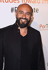 Primary photo for Raul Pacheco