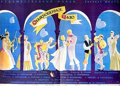 Single link mkv movie downloads Obyknovennoe chudo Soviet Union [1080p]