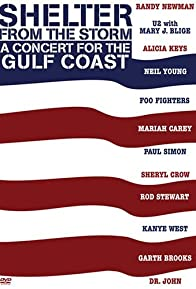 Primary photo for Shelter from the Storm: A Concert for the Gulf Coast
