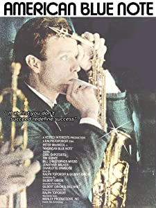 American Blue Note Matthew Robbins