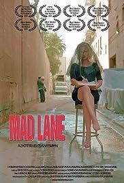 Mad Lane Poster