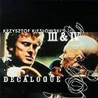 Dekalog, trzy (1989)