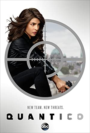 View Quantico - Season 3 (2015–2018) TV Series poster on 123movies