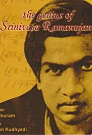 The Genius of Srinivasa Ramanujan Poster