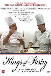 Primary photo for Kings of Pastry
