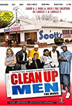 Clean Up Men