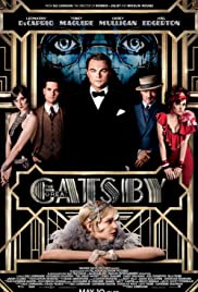 The Great Gatsby (2013) 1080p