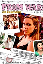 Prom Wars: Love Is a Battlefield (2008) filme kostenlos