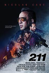 Nicolas Cage in 211 (2018)