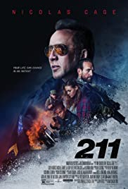 211 Hollywood Full Movie 2018