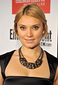 Primary photo for Spencer Grammer