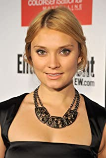 Spencer Grammer Picture