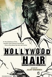 Hollywood Hair Poster