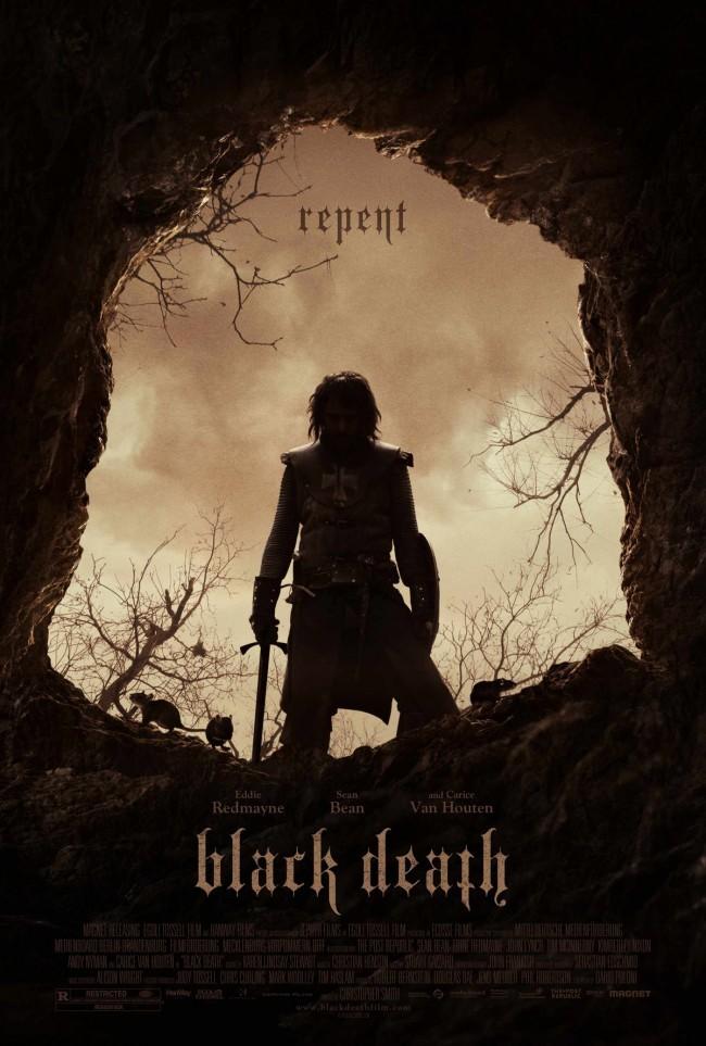Morte Negra [Dub] – IMDB 6.4