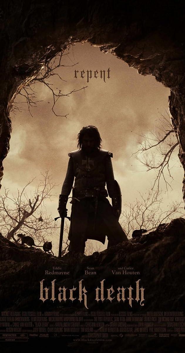 Watch Full HD Movie Black Death (2010)