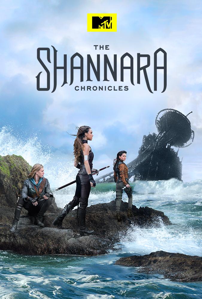 Phim Biên niên sử Shannara (Phần 2) - The Shannara Chronicles Season 2 (2016)