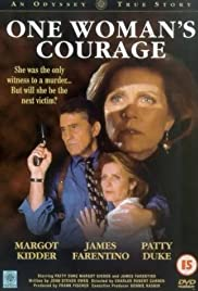 One Woman's Courage Poster