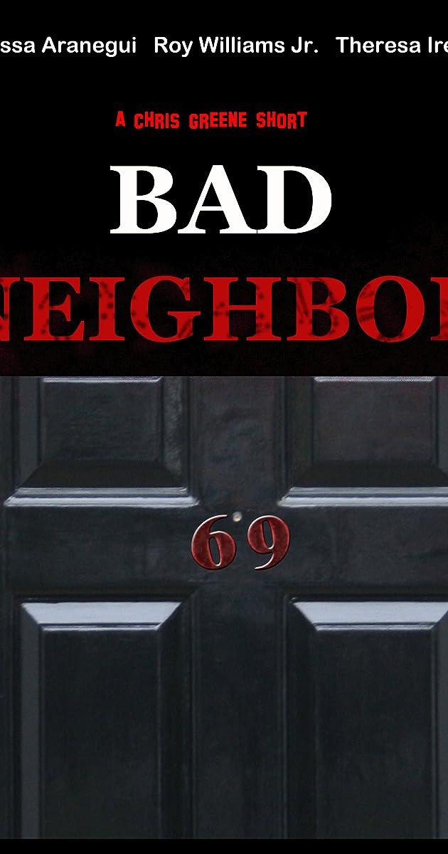 Bad Neighbours Imdb