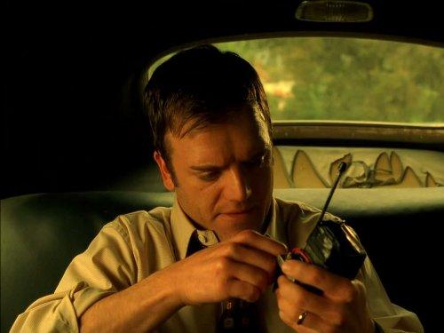 Kevin Weisman in Alias (2001)