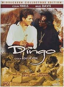 Watch mega movies Dingo by Rolf de Heer [2048x1536]