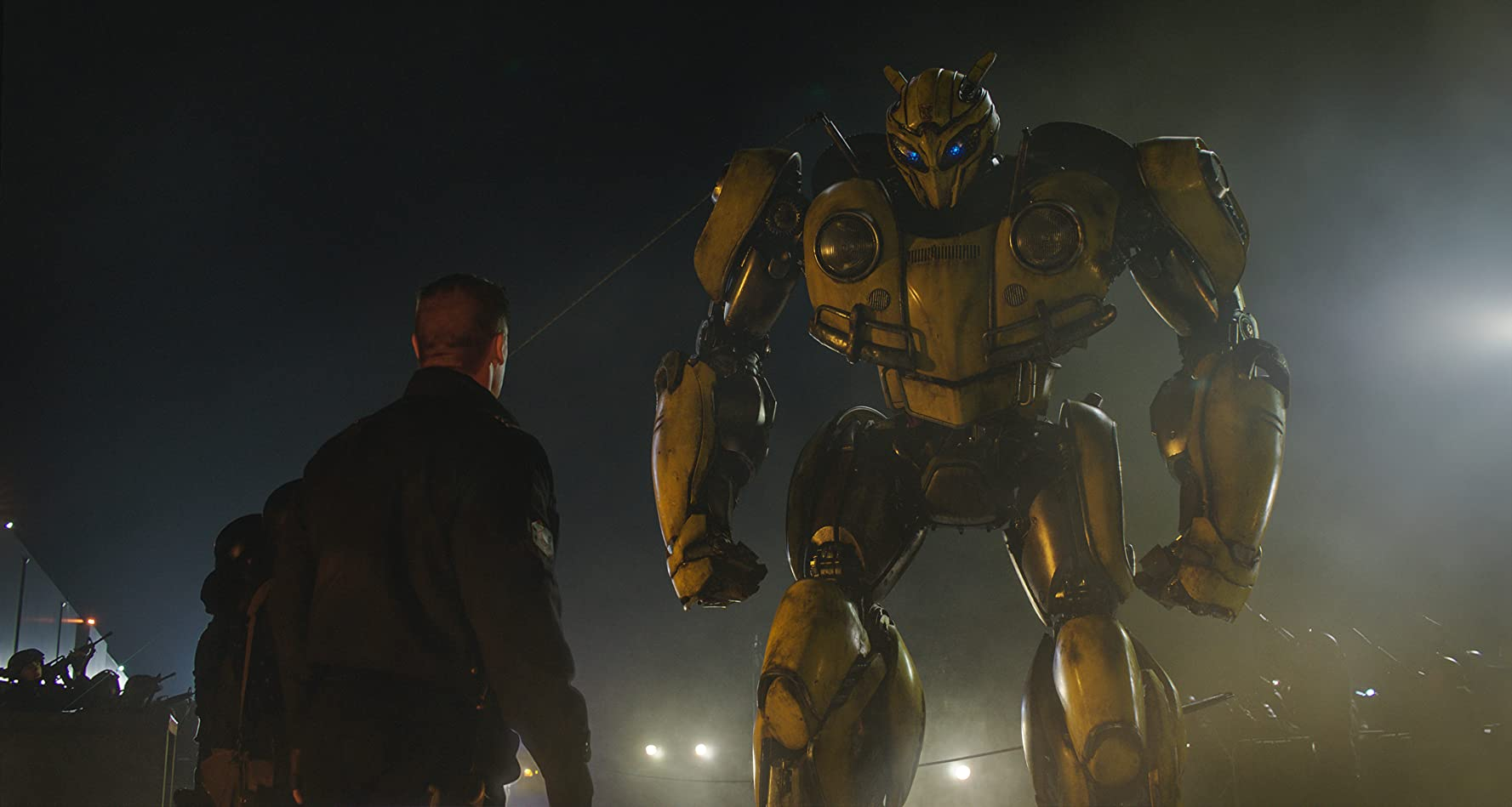 Image result for bumblebee 2018