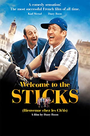 Welcome to the Sticks