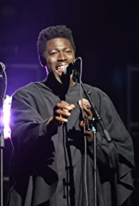 Primary photo for Moses Sumney