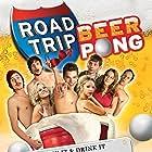 Julia Levy-Boeken, DJ Qualls, Preston Jones, Julianna Guill, Michael Trotter, and Danny Pudi in Road Trip: Beer Pong (2009)