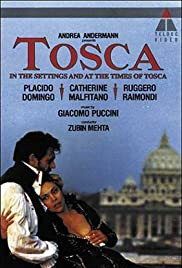 Tosca: In the Settings and at the Times of Tosca(1992) Poster - Movie Forum, Cast, Reviews