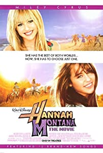 Watch free no download online movies Hannah Montana: The Movie USA [640x960]